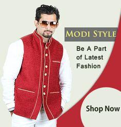 Buy Men's Clothes & Accessories Online in India | GetAbhi.com