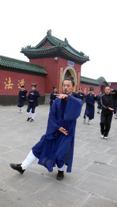 Tai chi chuan China