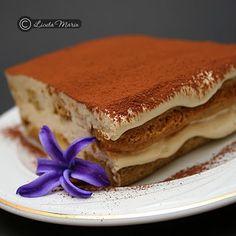 Din+bucătăria+mea:+Prajitura+Tiramisu Tiramisu, Pancakes, Breakfast, Ethnic Recipes, Mascarpone, Rome, Morning Coffee, Pancake, Tiramisu Cake