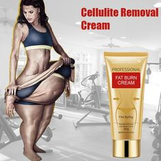 The cellulite cream also functions as a muscle relaxer. Cellulite Removal Cream is a clinically proven solution with anti-cellulite ingredients that have multiple functions. x Cellulite Removal Cream. Coconut Oil Cellulite, Cellulite Scrub, Cellulite Cream, Reduce Cellulite, Anti Cellulite, Quick Weight Loss Tips, Weight Loss Help, Losing Weight Tips, Ways To Lose Weight
