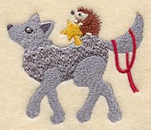 Machine Embroidery Designs at Embroidery Library! - Color Change - C4704 4/23/2011