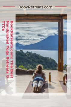 #Unplug #Destress #Recharge with the best handpicked yoga retreats and yoga teacher trainings on the planet ~ BookRetreats.com Yoga Sequence For Beginners, Workout For Beginners, Spiritual Inspiration, Yoga Inspiration, Best Yoga Retreats, Yoga Holidays, Yoga Workouts, Destress, Crazy Life