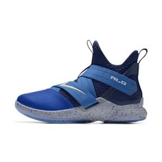 9df518b75775 LeBron Soldier XII iD Men s Basketball Shoe Men s Basketball