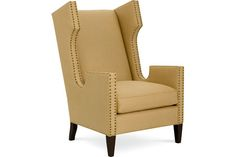 CR Laine Chair: 1276 (Chair). Available for purchase, now, through LG Interiors!