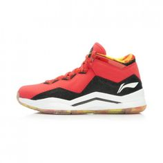 Way of Wade 3 'Red Alert' on sale with Free Shipping Jordans Sneakers, Air Jordans, Wow 3, Basketball Shoes, Free Shipping, Red, Shopping, Fashion, Moda