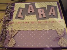 Álbumes de bebé ScrapBooking - Imagui