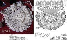 Sacs et pochettes portables au crochet : modèles et grilles à imprimer ! - Crochet Passion