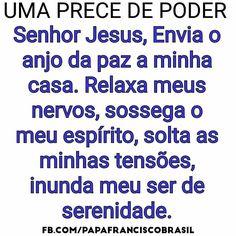Amém. Precious Jesus, Jesus Prayer, Before Us, Names Of Jesus, Love You So Much, Spiritual Quotes, Good Vibes, Holy Spirit, Psychology