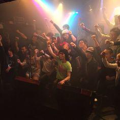 2015 10/25『日本発狂~秋祭りスペシャル』at神戸108