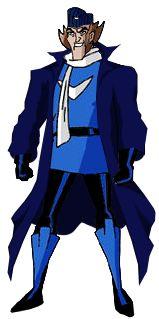 BDay CaptnBoomerang DCAU style by Azraeuz on DeviantArt Digger Harkness, Captain Boomerang, Comic Villains, Marvel Fan, Justice League, Rogues, New Look, Dc Comics, Batman