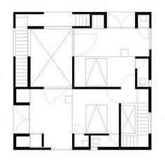 2004 - Casa Poli R+2 – Pezo von Ellrichshausen Architects | Flickr
