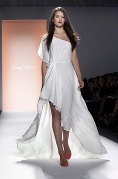 wow... something on a runway that i would actually wear in public?? ... Jenny Packham S/S 2012