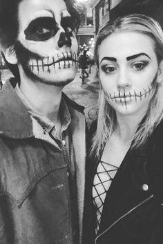 Lili reinhart cole sprouse Halloween