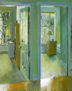 Divided Rooms by Carole Rabe