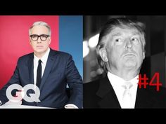 The Surprisingly Easy Way to Get Rid of Donald Trump | The Resistance with Keith Olbermann | GQ - YouTube