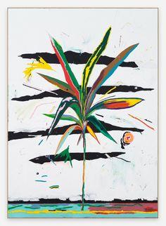 Harold Ancart, 'Untitled,' 2015, David Kordansky Gallery