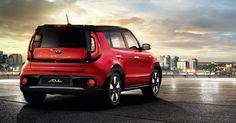 Fast and furious! Mutige Farben, neue Reifen und ein starker Motor lassen euch mit unserem #KiaSoul ganz sicher auffallen. Kia Soul, Fast And Furious, Motor, Vehicles, Car, Colors, Automobile, Autos, Cars