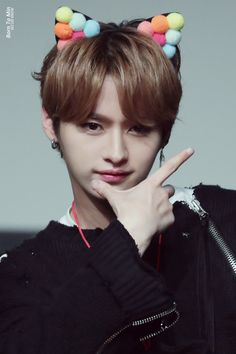 Lee know // STRAY KIDS