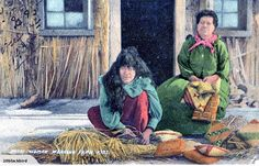 Maori Women Weaving Flax Kits | Trade Me