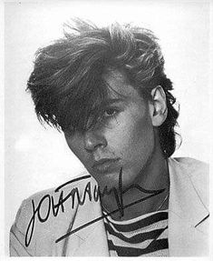 Autographed Photo of John Taylor (Duran Duran) Nigel John Taylor, Amazing Songs, After All These Years, Still In Love, Always And Forever, Great Bands, First Love, Teen, In This Moment