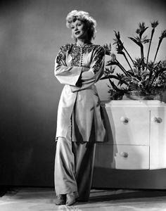 Lucille Ball, The Big Street