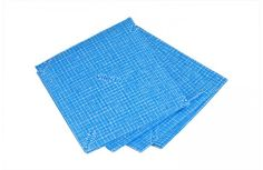 Blue M/W Cloth (Pack The anti-static high-tech microfibre cloth made by Vileda Professional Washable at 95 Extremely thin fibres, very good dust removal, applicable dry and wet Kitchen Cleaning, Bathroom Cleaning, Cleaning Cloths, Dust Removal, Cleaning Products, School Supplies, Schools, Blue, Clothes