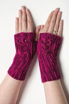 Consider Owls Crochet pattern by Tanja Osswald |$4.51