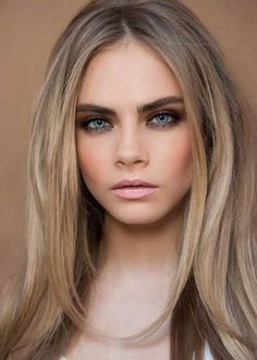 30 Gorgeous Light Brown Hair Colors | herinterest.com