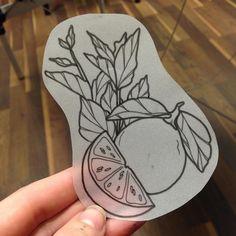 19 New ideas for cool art stuff thoughts 4 Tattoo, Tattoo Outline, Leg Tattoos, Flower Tattoos, Tattoo Drawings, Body Art Tattoos, Pretty Tattoos, Unique Tattoos, Cool Tattoos
