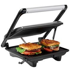 31 Ideas De Microwave Grill Sandwichera Sandwicheras Disenos De Unas