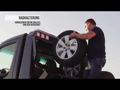Kegger Mercedes Sprinter Low Race Paket Plus DE - YouTube  #kegger #autotransporter #carrecovery