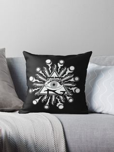 All-seeing eye for your remote viewing pleasure! • Also buy this artwork on home decor, apparel, stickers, and more.