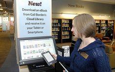 La biblioteca como editora de contenidos