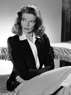 The 15 Most Influential Style Icons of All Time: Katharine Hepburn