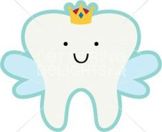 Free SVG Files for Silhouette   Kawaii Tooth   CRICUT   Pinterest ...