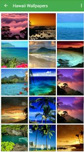 Hawaii Desktop Wallpapers Amazing Collection   Hawaii Wallpapers - Android Apps on Google Play