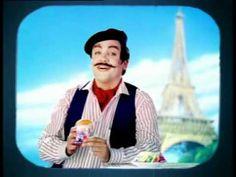 Ahoj-Brause - TV-Werbung mit Hape Kerkeling