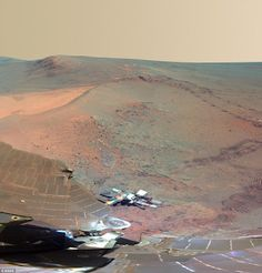 Planeta Marte Nasa  Planet Mars Nasa