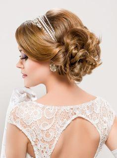 Bridal Looks ¸.•♥•.¸¸.•♥•