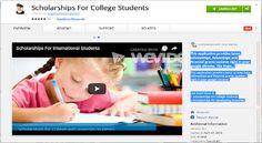 Best students information chrome app