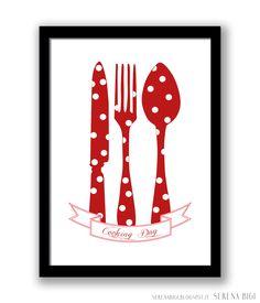 << Illustration on commission>> Wacom Tablet & Illustrator cs6 #illustration #illustrator #adobe #graphic #wacom #cooking #vintage