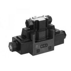 Eaton directional valves provide three- or four-way directional control for cylinder or hydraulic motors Hydraulic Fluid, Hydraulic Pump, Hydraulic System, Gas Energy, Gear Pump, Centrifugal Pump, Die Casting, Electrical Connection, Coal Mining