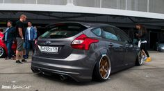 133 best my new project car the bandit images ford focus rolling rh pinterest com