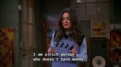 Jackie gets it, that 70's show