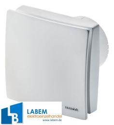 Maico Lüfter ECA 100 ipro Kleinraumventilator Ablüfter Badlüfter Ventilator   | eBay