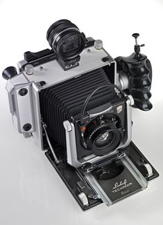 Linhof Master Technika Classic Edition 125
