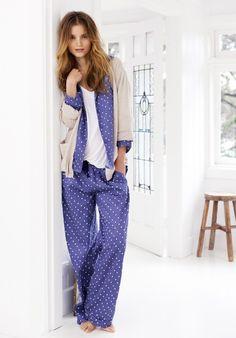 Hush - Stars Pyjamas