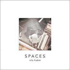 Nils Frahm - Spaces LP