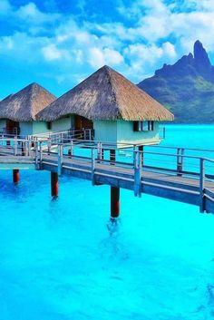 top honeymoon place bora bora