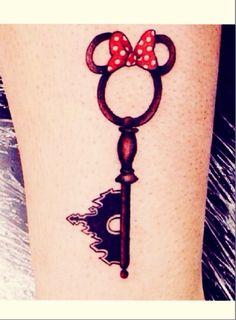 Incredible+Disney+Tattoos